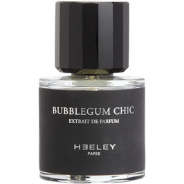 Heeley Paris BUBBLEGUM CHIC Extrait de Parfum 50ml