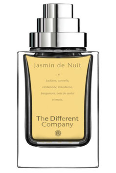 The Different Company Jasmin de Nuit Eau de Parfum Spray