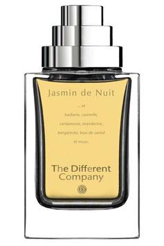 The Different Company Jasmin de Nuit Eau de Parfum
