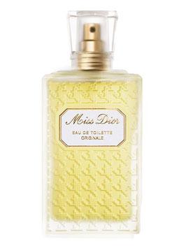 Dior Miss Dior Originale Eau de Toilette Parfumprobe 2ml