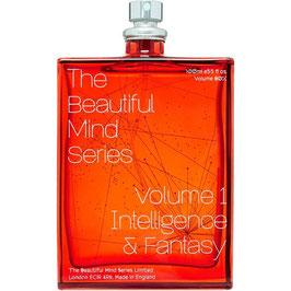 Volume 1 - Intelligence & Fantasy