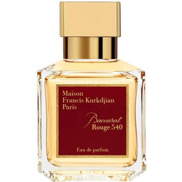 Maison Francis Kurkdjian BACCARAT ROUGE Eau de Parfum Parfumprobe 2ml