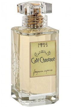 Nobile 1942 Cafe Chantant Eau de Parfum 75ml