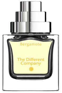 The Different Company Bergamote Eau de Parfum