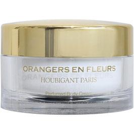 Houbigant Paris Orangers en Fleurs Körpercreme 150g