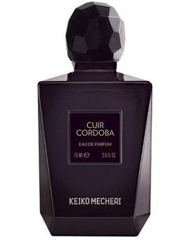 Keiko Mecheri Cuir Cordoba Eau de Parfum 75ml