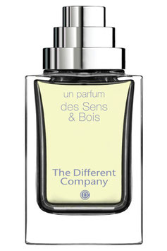 The Different Company Un Parfum des Sens & Bois  Eau de Parfum Spray 90 ml