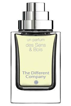 The Different Company Un Parfum des Sens & Bois  Eau de Parfum