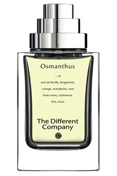 The Different Company Osmanthus Eau de Parfum Spray 90 ml