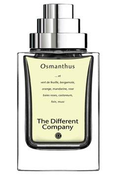 The Different Company Osmanthus Eau de Parfum