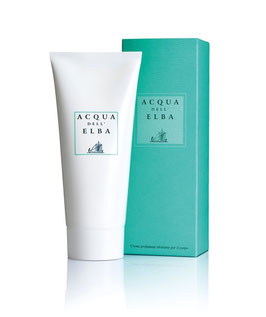 Acqua dell'Elba DONNA CLASSICA Bodylotion 200ml