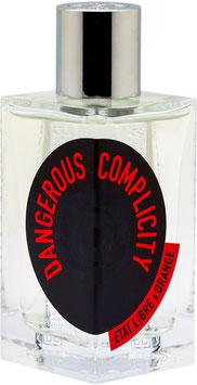 Etat Libre d'Orange DANGEROUS COMPLICITY Eau de Parfum 100ml