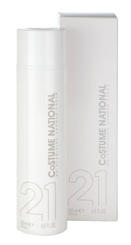 Costume National 21 Moisturising Shower Cream 200ml