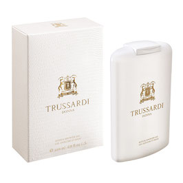 Trussardi Donna Shower Gel 200ml