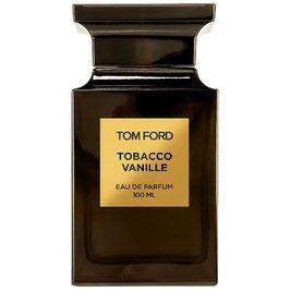 Tom Ford Tobacco Vanille Eau de Parfum Probe 2ml