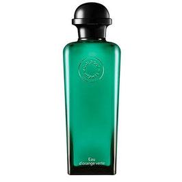 Hermes Eau d'Orange Verte Eau de Cologne Parfumprobe 2ml