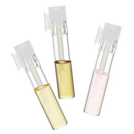 Parfums d'Empire Parfümprobenset für Damen 5x je. 2ml