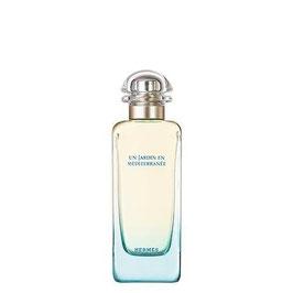 Hermes Un Jardin en Mediterranee Eau de Toilette Parfumprobe 2ml