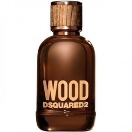 Dsquared2 Wood for Him Eau de Toilette Probe 2ml