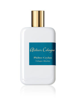 Atelier Cologne Collection Orient PHILTRE CEYLAN Cologne Absolue