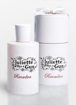 Juliette has a Gun ROMANTINA Eau de Parfum Probe 2ml
