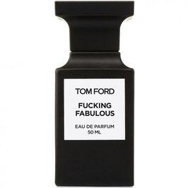 Tom Ford F**** FABULOUS Eau de Parfum Probe 2ml