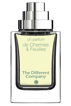 The Different Company Un Parfum de Charmes & Feuilles Eau de Parfum Spray 90 ml