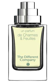 The Different Company Un Parfum de Charmes & Feuilles Eau de Parfum