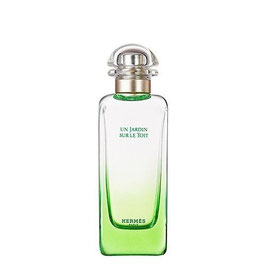 Hermes Un Jardin sur le Toit Eau de Toilette Parfumprobe 2ml