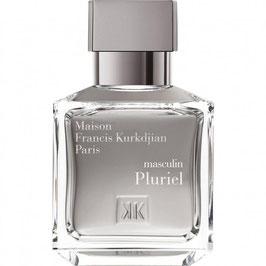 Maison Francis Kurkdjian PLURIEL MASCULINE Parfumprobe 2ml