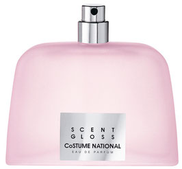 Costume National Scent Gloss Eau de Parfum 100ml