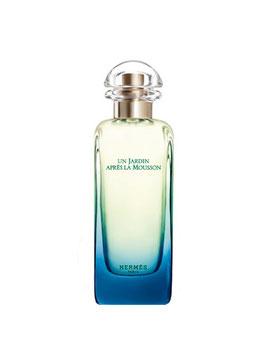 Hermes Un Jardin Apres la Mousson Eau de Toilette Parfumprobe 2ml