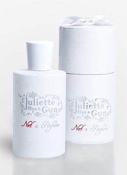 Juliette has a Gun NOT A PERFUME Eau de Parfum Probe 2ml