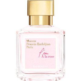 Maison Francis Kurkdjian L'EAU A LA ROSE Eau de Parfum