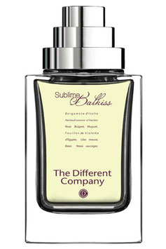 The Different Company Sublime Balkiss Eau de Parfum Spray 90 ml
