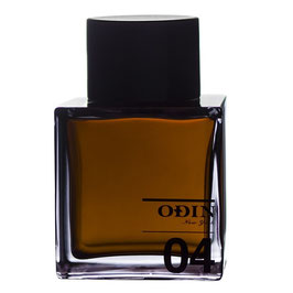 ODIN New York 04 PETRANA Eau de Parfum