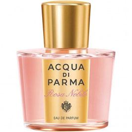 Acqua di Parma ROSA NOBILE Eau de Parfum Probe 2ml