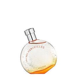 Hermes Eau des Merveilles Eau de Toilette Parfumprobe 2ml