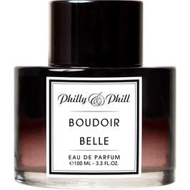 Philly&Phill BOUDOIR BELLE (ROSE) Eau de Parfum