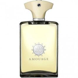Amouage SILVER Eau de Parfum Probe 2ml
