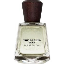 FRAPIN THE ORCHID MAN Eau de Parfum 100ml