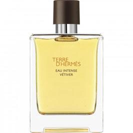 Hermes Terre d'Hermes Eau Intense Vetiver Eau de Parfum Probe 2ml