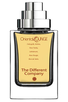 The Different Company Oriental Lounge Eau de Parfum Spray 90 ml