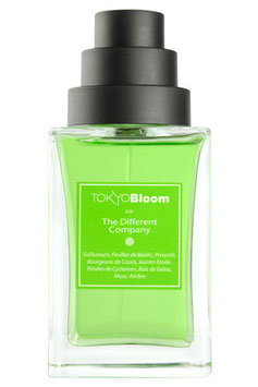 The Different Company Tokyo Bloom Eau de Toilette 90ml