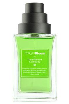The Different Company Tokyo Bloom Eau de Toilette
