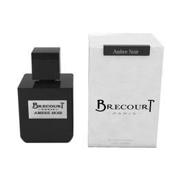 BRECOURT AMBRE NOIR Eau de Parfum