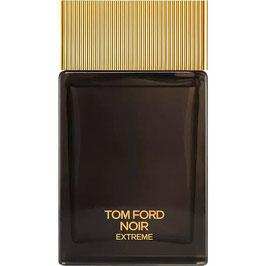 Tom Ford NOIR EXTREME Eau de Parfum Probe 2ml