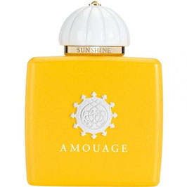 Amouage SUNSHINE WOMAN Eau de Parfum Probe 2ml