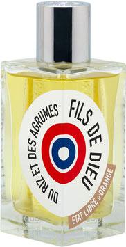 Etat Libre d'Orange FILS DE DIEU Eau de Parfum 100ml