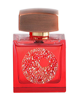 M.Micallef ART COLLECTION 2013 ROUGE 01 Eau de Parfum 100ml